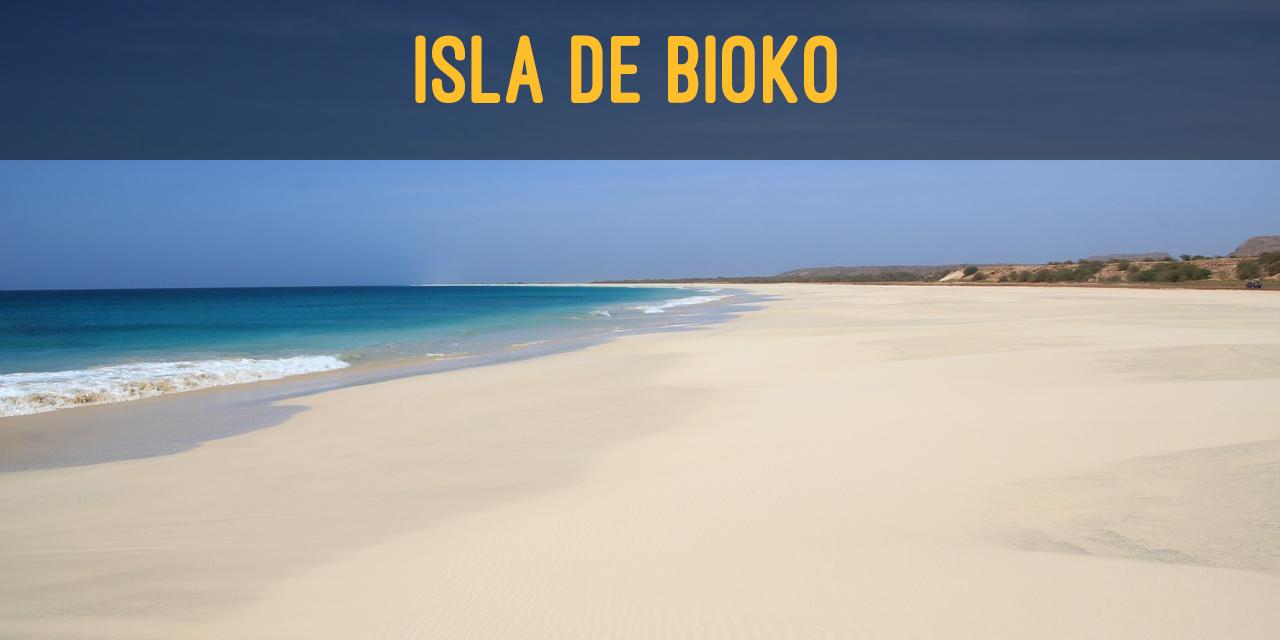 isla bioko