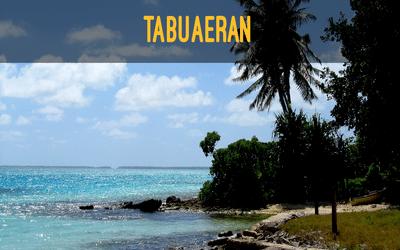isla tabuaeran