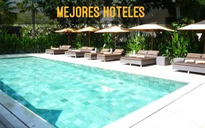 hoteles indonesia