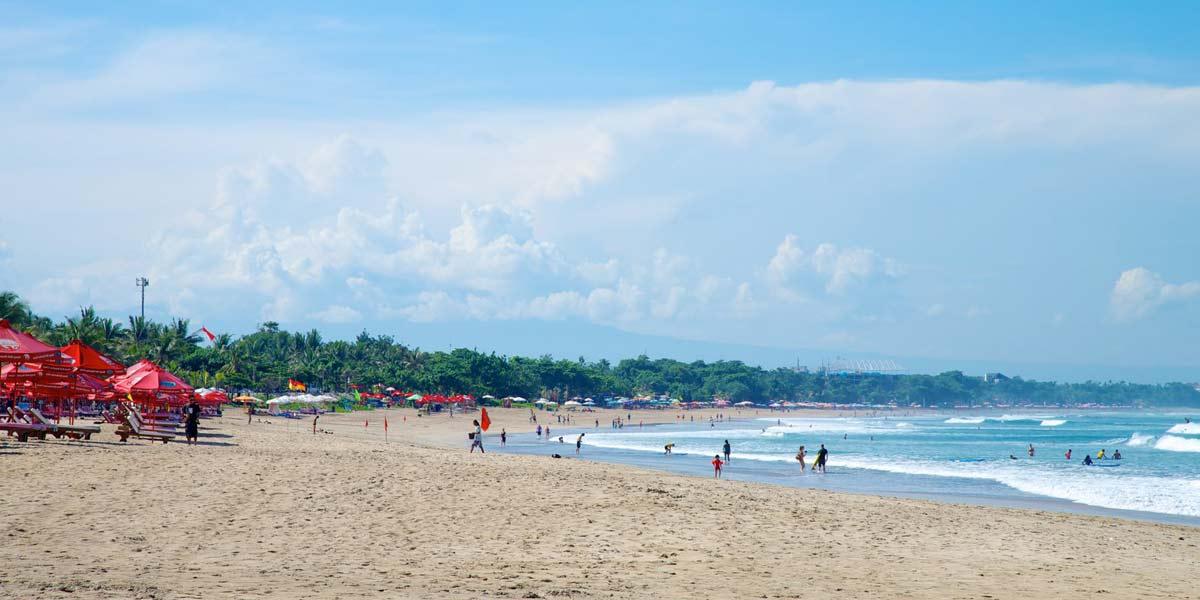 playa de legian